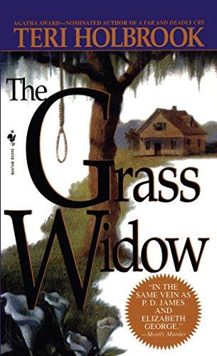 9780553568608: The Grass Widow