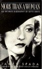 9780553568684: More Than a Woman: An Intimate Biography of Bette Davis