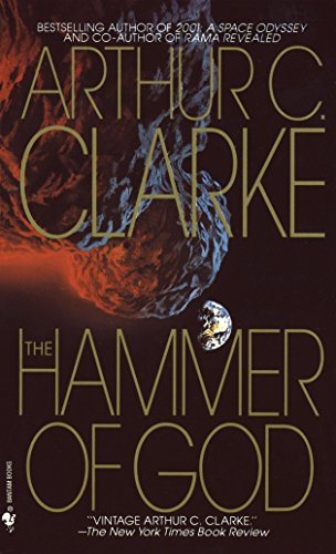 The Hammer of God: A Novel: Clarke, Arthur C.