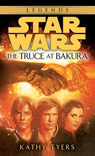 9780553568721: Star Wars: The Truce at Bakura