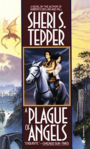 9780553568738: A Plague of Angels