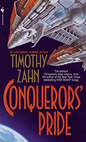 9780553568929: Conquerors' Pride (The Conquerors Saga, Book One)
