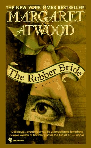 9780553569056: The Robber Bride