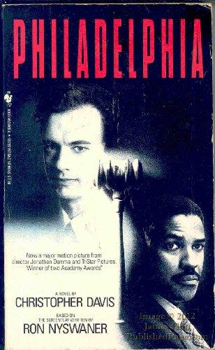 9780553569131: Philadelphia: A Novel