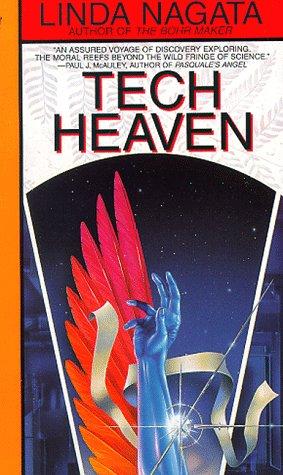 9780553569261: Tech-Heaven