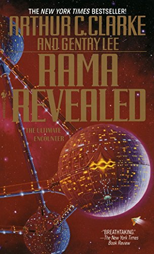 9780553569476: Rama Revealed (Bantam Spectra Book)
