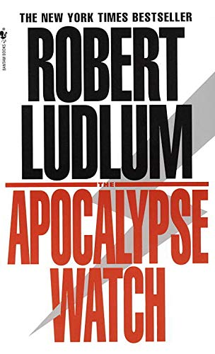 9780553569575: The Apocalypse Watch