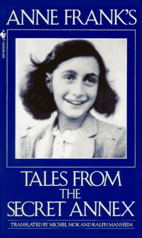 9780553569834: Anne Frank's Tales from the Secret Annex