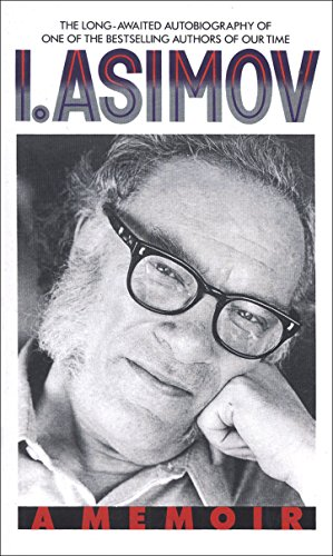 9780553569971: I. Asimov: A Memoir