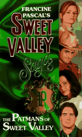 9780553570236: The Patmans of Sweet Valley (Sweet Valley High)