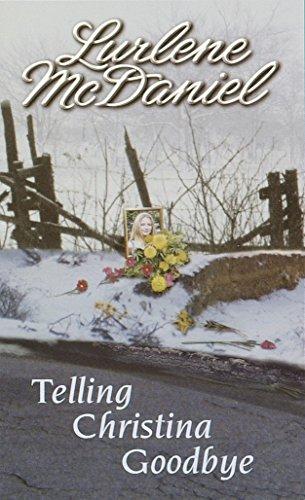 9780553570878: Telling Christina Goodbye