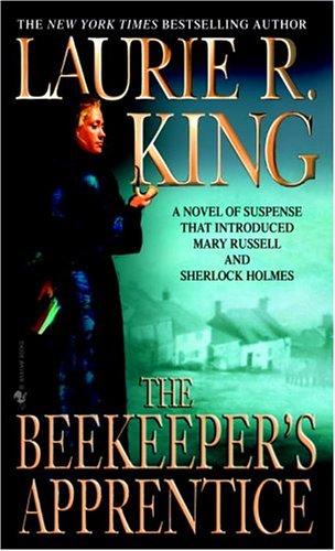 9780553571653: The Beekeeper's Apprentice