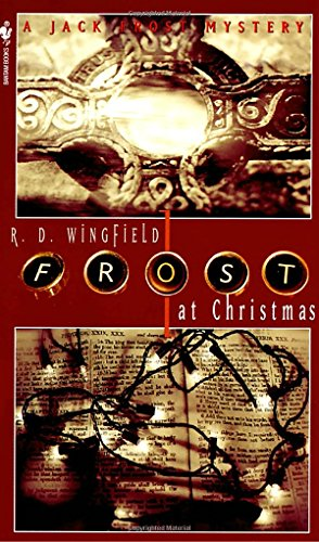 9780553571684: Frost at Christmas (Crime Lines)