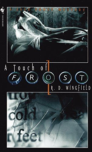 9780553571691: A Touch of Frost