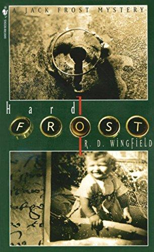 9780553571707: Hard Frost