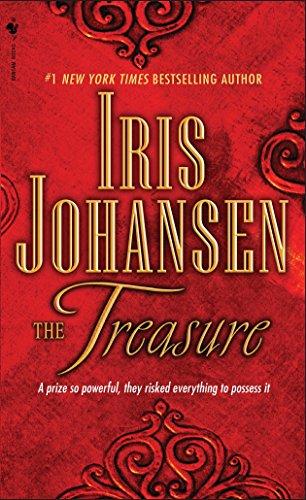9780553571820: The Treasure