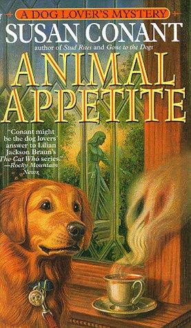 9780553571868: Animal Appetite (Bantam Crime Line Books)