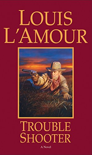 9780553571875: Trouble Shooter: A Novel (Hopalong Cassidy)