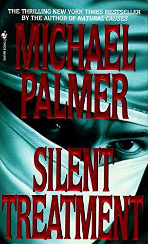 9780553572216: Silent Treatment