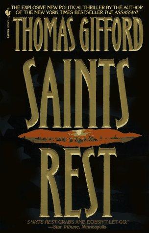 9780553572261: Saint's Rest