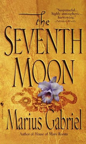 9780553572315: The Seventh Moon