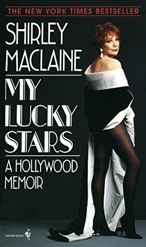 9780553572339: My Lucky Stars: A Hollywood Memoir