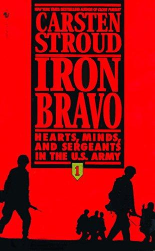 9780553572346: Iron Bravo