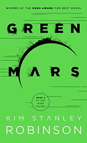 9780553572391: Green Mars (Mars Trilogy) [Idioma Inglés]