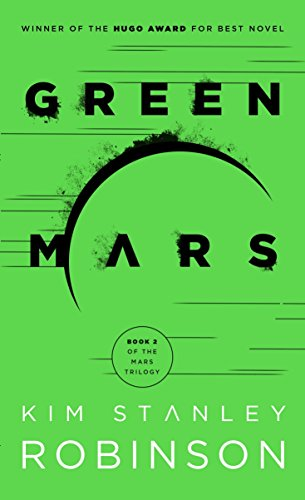 9780553572391: Green Mars (Mars Trilogy)