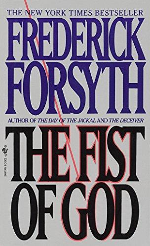 9780553572421: The Fist of God: A Novel