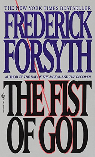 9780553572421: The Fist of God: A Novel
