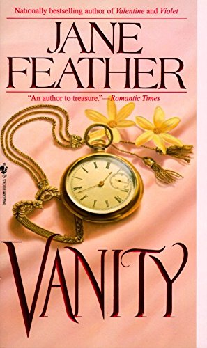 Vanity (Jane Feather's V Series) (9780553572483) by Jane Feather