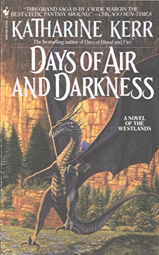 9780553572629: Days of Air and Darkness (Deverry)