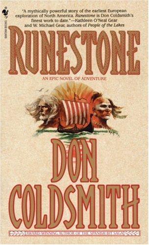 9780553572803: Runestone