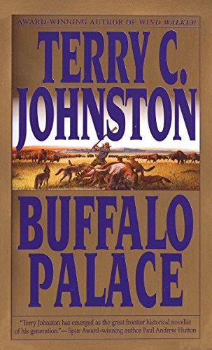 9780553572834: Buffalo Palace