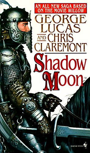 9780553572858: Shadow Moon (Chronicles of the Shadow War, Book 1)