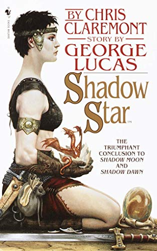 9780553572889: Shadow Star (Chronicles of the Shadow War)