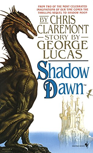 9780553572896: Shadow Dawn: Second in the Chronicles of the Shadow War (Shadow Wars)