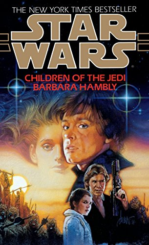 Children of the Jedi Star Wars