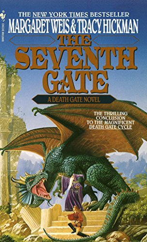 9780553573251: Deathgate 7: The Seventh Gate 7 (Death Gate Cycle (Paperback))