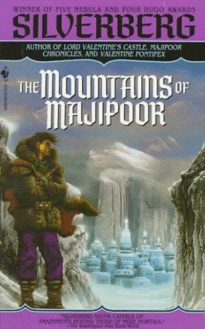 9780553573275: Mountains of Majipoor, The