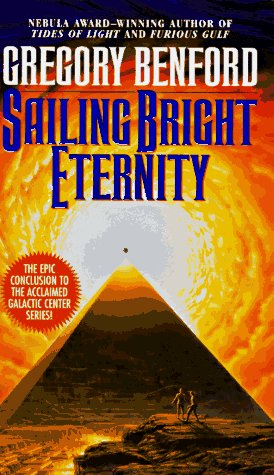 9780553573329: Sailing Bright Eternity