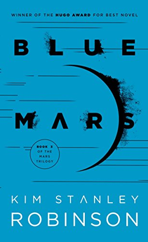 9780553573350: Blue Mars (Mars Trilogy)