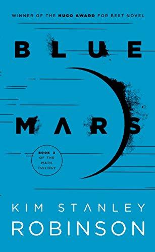 9780553573350: Blue Mars