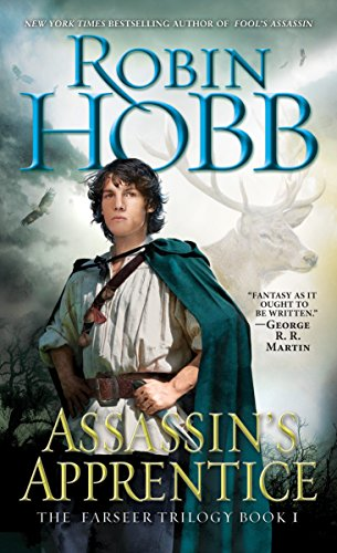 9780553573398: Assassin's Apprentice (The Farseer Trilogy, Book 1)