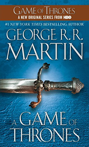 A Game of Thrones: Martin, George R.