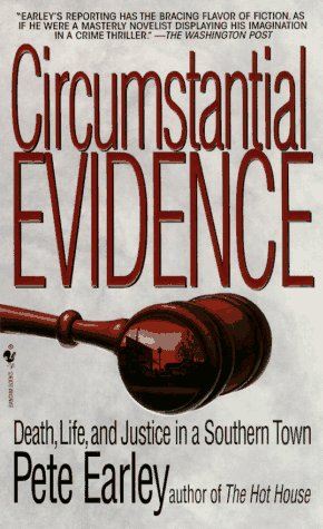 9780553573480: Circumstantial Evidence: Death, Life, And Justice In A Southern Town