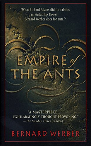 9780553573527: Empire of the Ants -the- (Hors Catalogue)