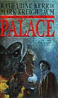 9780553573732: Palace: A Novel of the Pinch