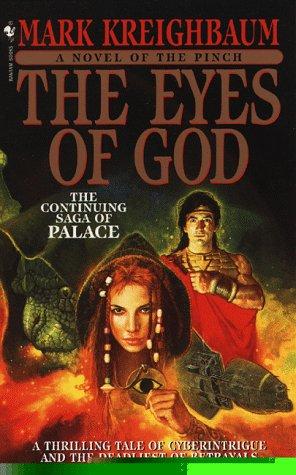 9780553573749: The Eyes of God